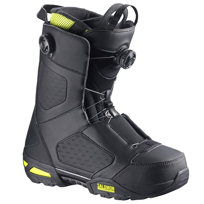 Salomon Synapse BOA Review and Buyers Guide