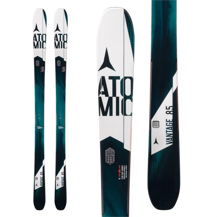 Atomic - Vantage 85 CTI Skis 2017 ... eece5f22c6