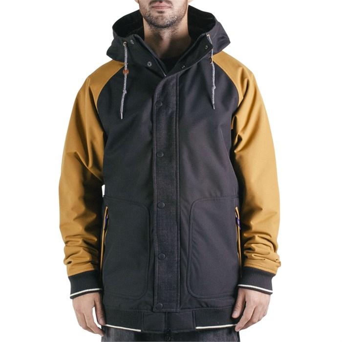 Holden - Varsity Jacket