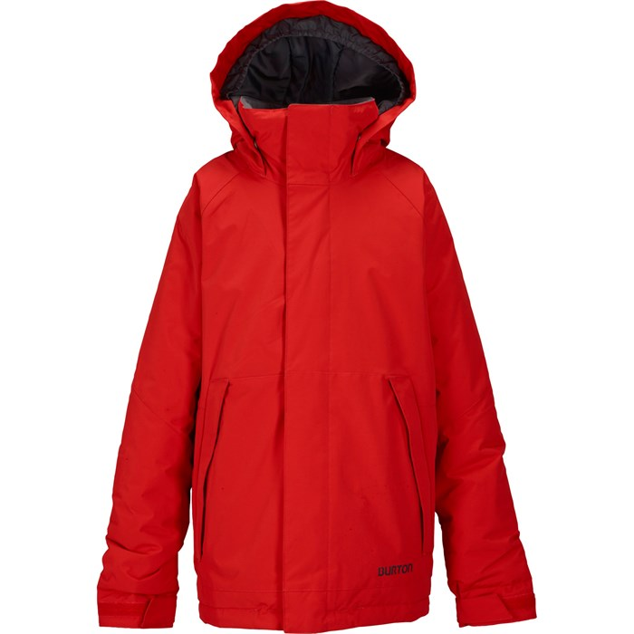 Burton - Amped Jacket - Boys'