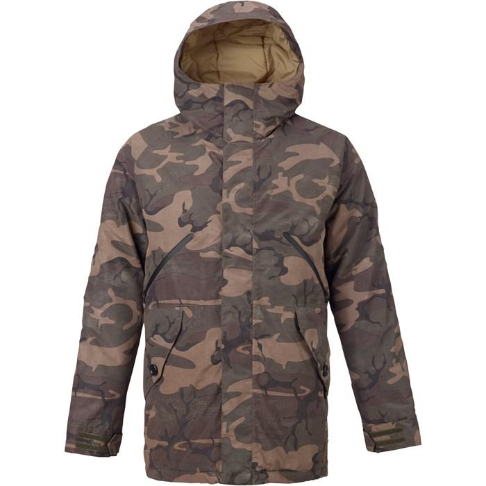 Burton - Breach Jacket