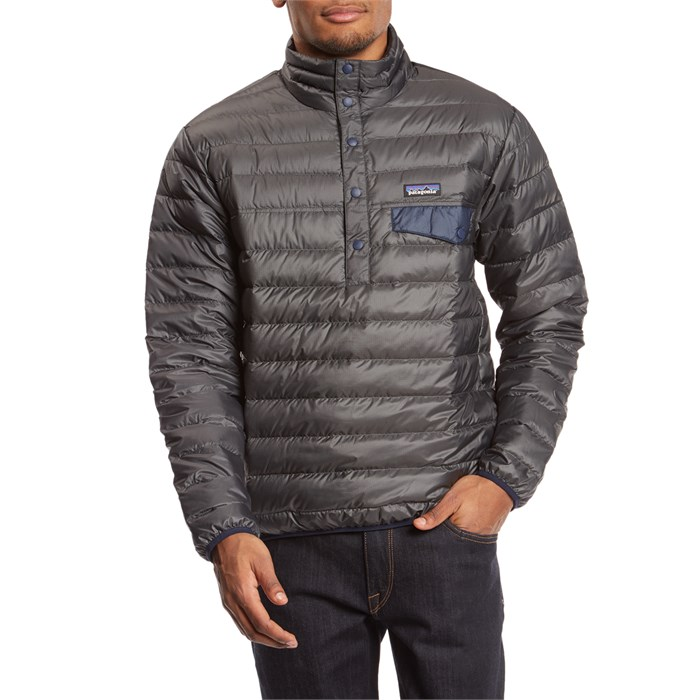 Patagonia - Down Snap-T® Pullover ... 87897c2797fd