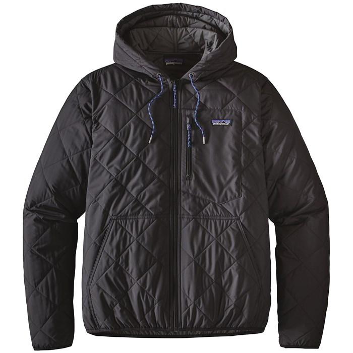 Patagonia - Diamond Quilt Bomber Hoody Jacket