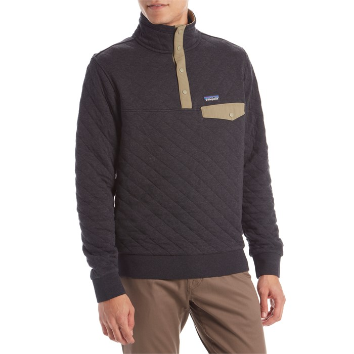 Patagonia - Cotton Quilt Snap-T® Pullover