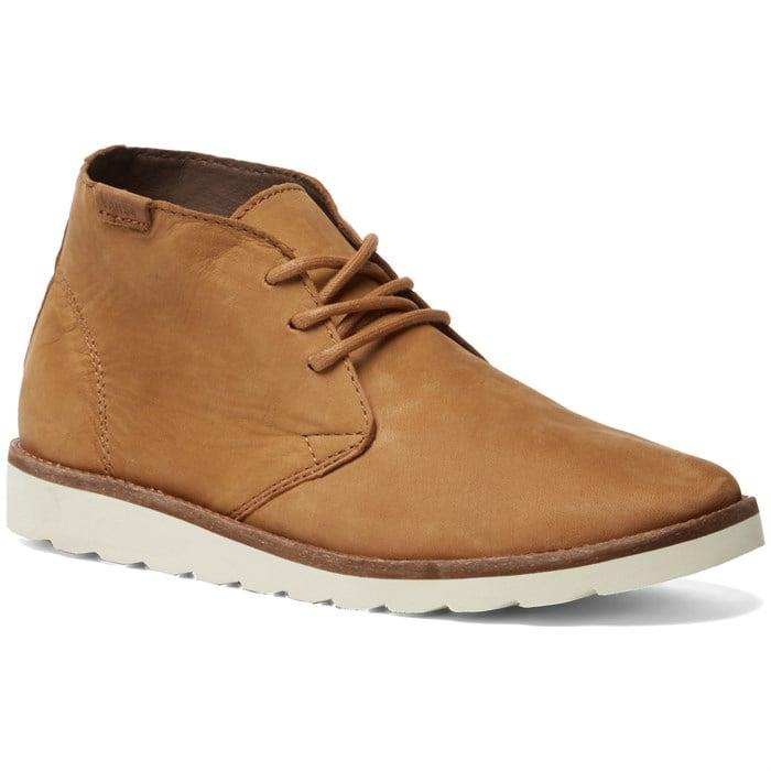 Vans Desert Chukka Boots - Women's | evo