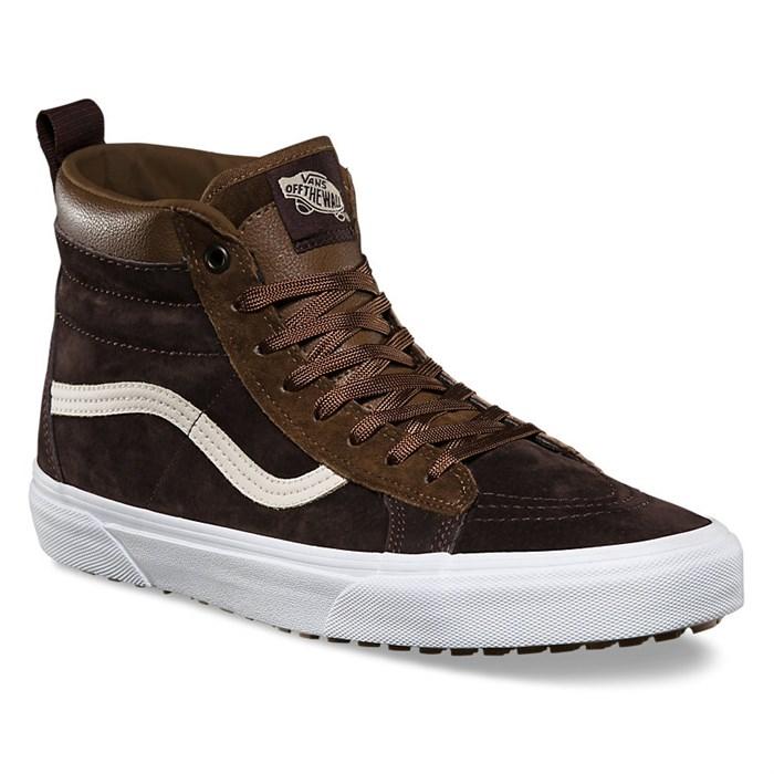 shoe vans