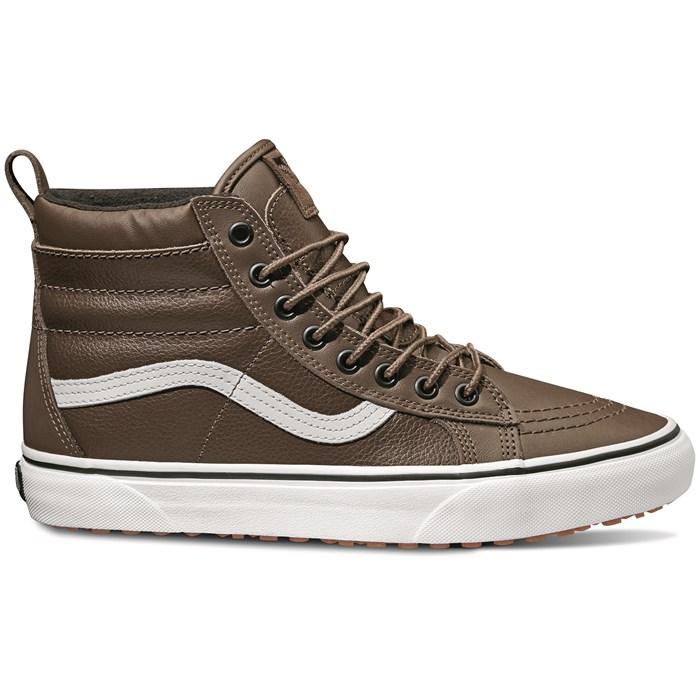 89af893436d Vans Sk8-Hi MTE Shoes