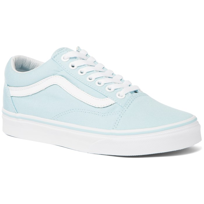 Vans - Old Skool Shoes - Women's ...
