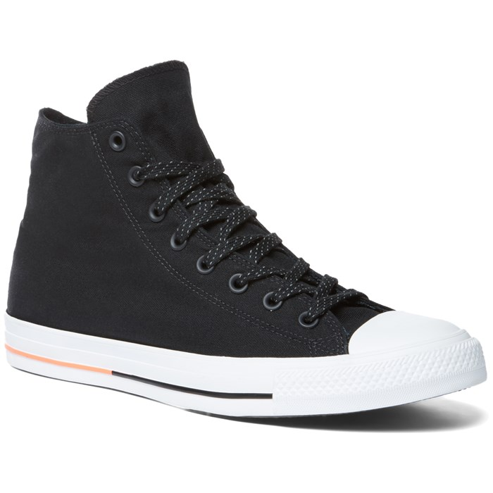 4ee98b9d6e9eff Converse - Chuck Taylor All Star Shield Canvas HI Shoes ...