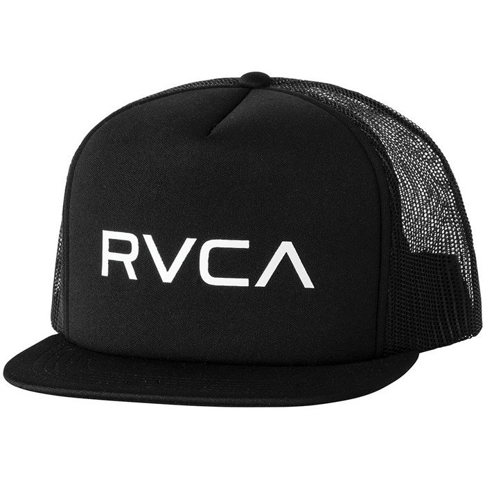 RVCA - Foamy Trucker Hat