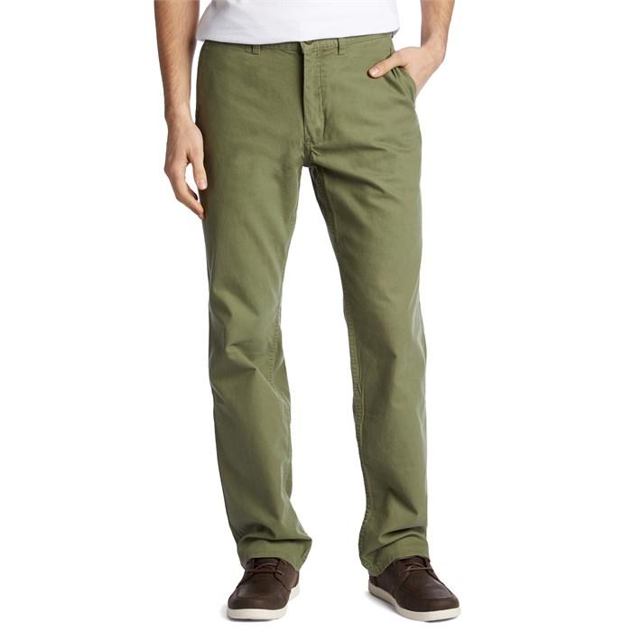 Patagonia - Regular Fit Duck Pants