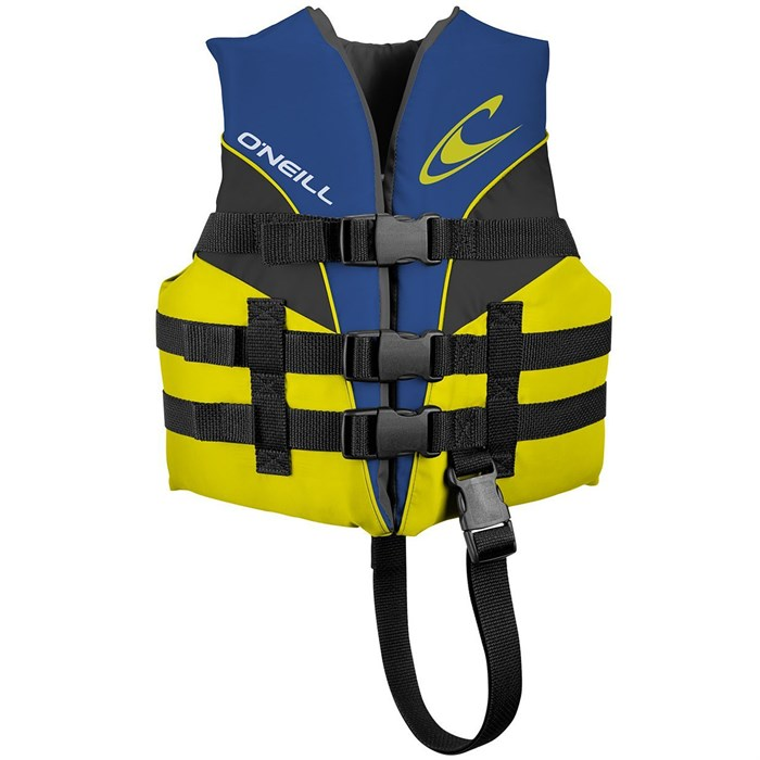O'Neill - Child Superlite USCG Wakeboard Vest - Big Kids' 2017