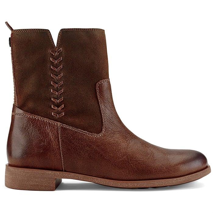 Olukai Kaupili Short Boots - Women's | evo