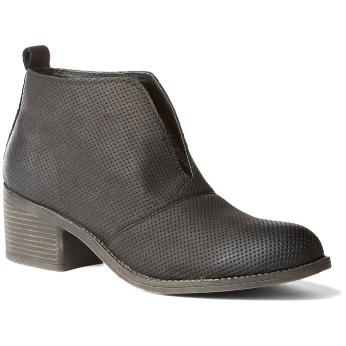 Women's eccentric Youth Boot