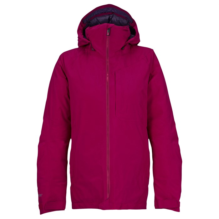 Burton - AK Flare Down Jacket - Women's
