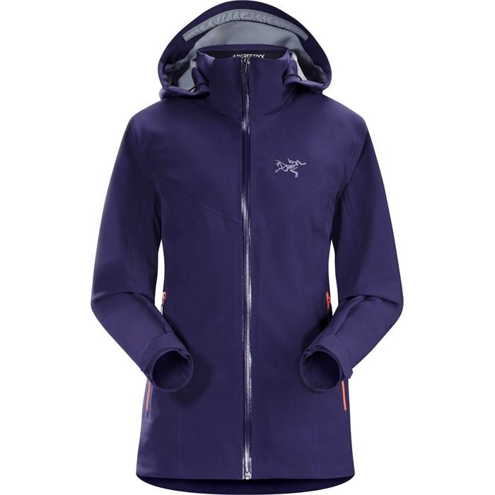 Arc Teryx Ravenna Jacket Women S Evo