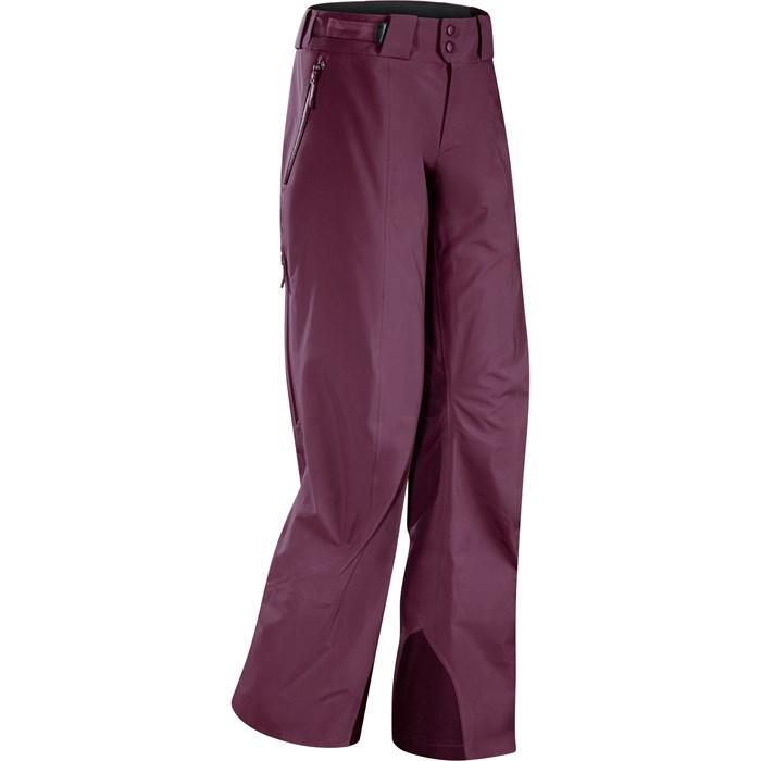 Arc Teryx Stingray Pants Women S Evo