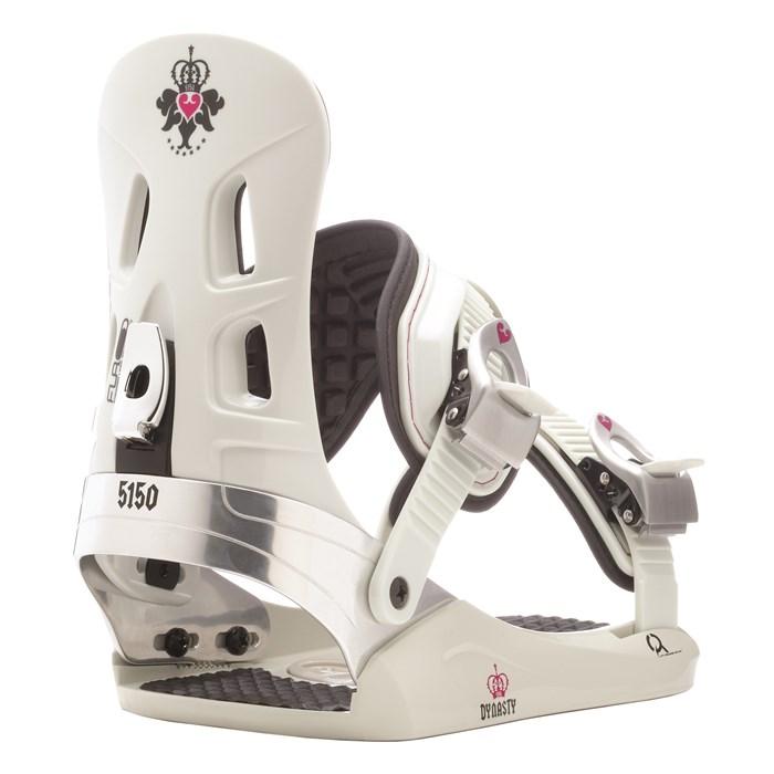 5150 Dynasty Snowboard Binding- Women's 2007