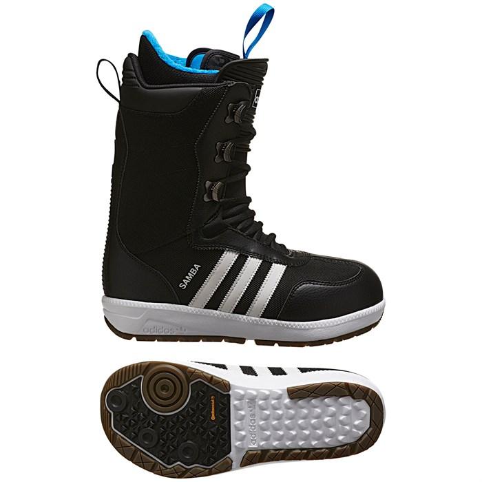56bc358ab68e ... reduced adidas samba snowboard boots 2017 evo c7a7f 0e32f