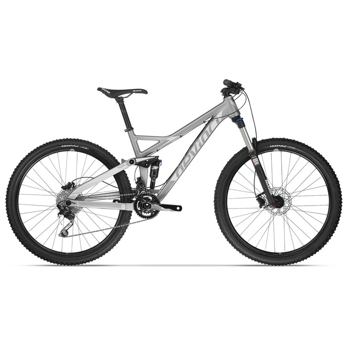 Devinci - Django S Complete Mountain Bike 2016