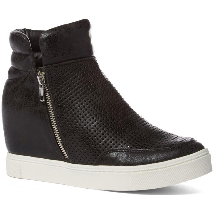 Steve Madden Linqsp Wedge Shoes - Women