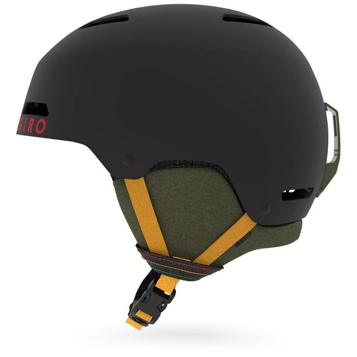 Giro - Ledge Helmet