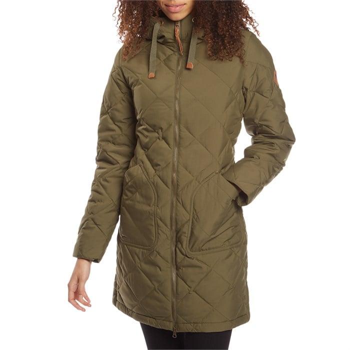 Burton Bixby Down Jacket - Women's | evo