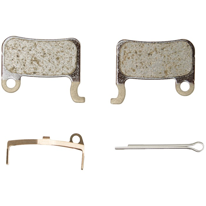 Shimano - A01S Resin Disc Brake Pads