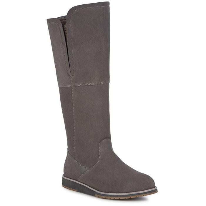 EMU Ugg Boots Australia.PLATINUM Outback Hi. MADE in AUS