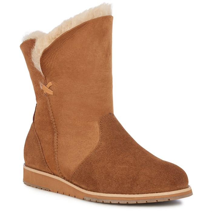 EMU Australia Bells Beach Lo Boots