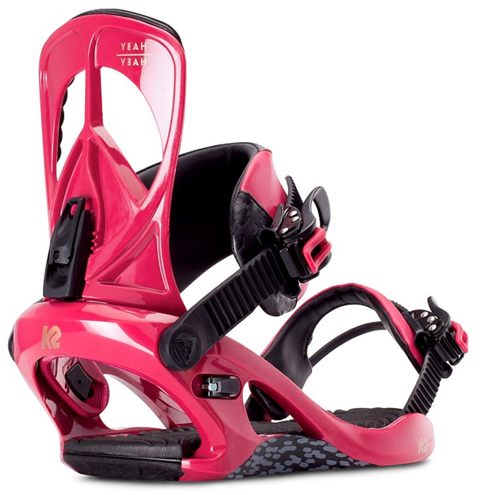 K2 - Yeah Yeah Snowboard Bindings - Women's 2016