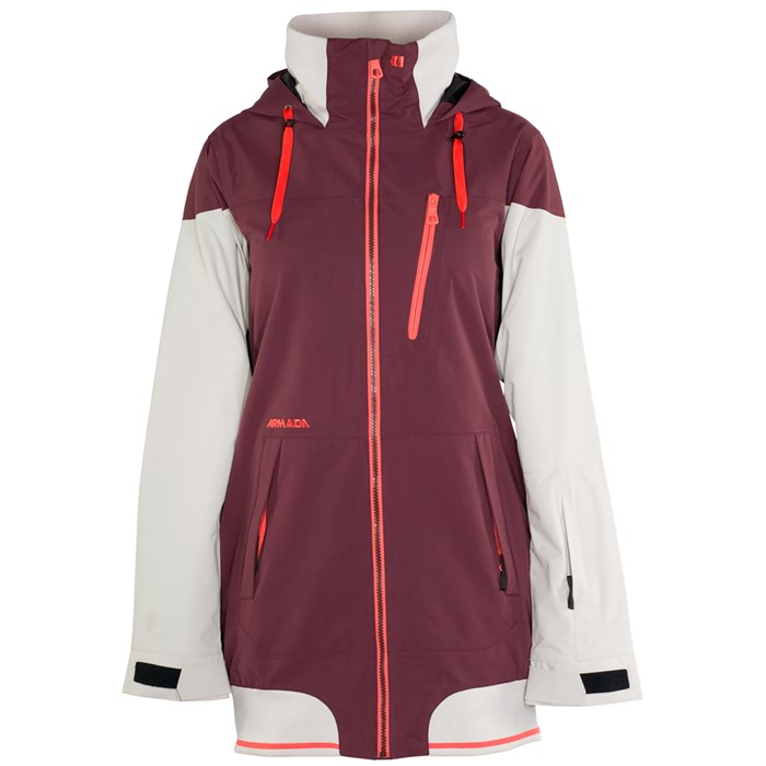 Armada - Gypsum Jacket - Women's