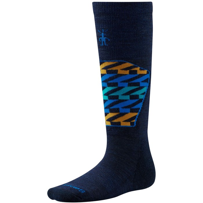 Smartwool - Ski Racer Socks - Boys'