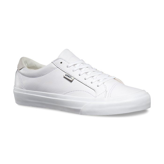Vans Court Leather Shoes - Women's | evo outlet