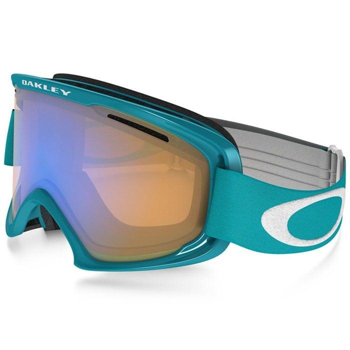 Oakley - O2 XM Asian Fit Goggles