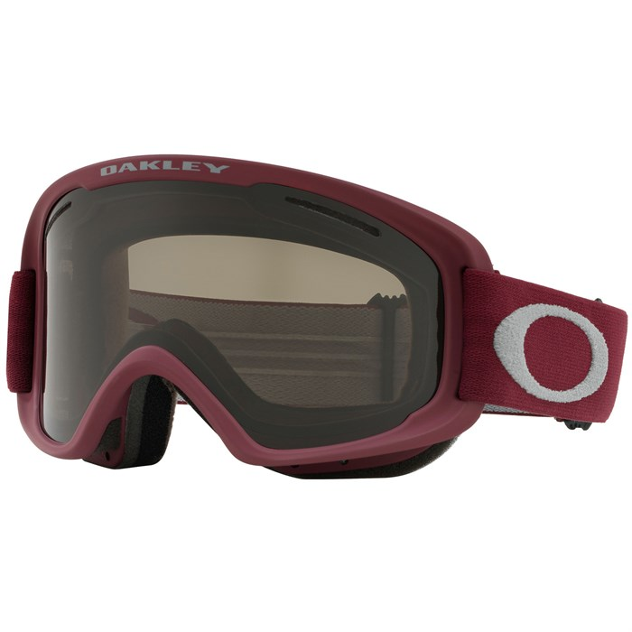 Oakley - O2 XM Asian Fit Goggles