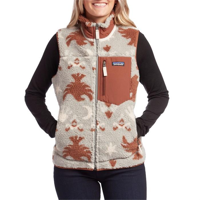 86f4980857 Patagonia - Classic Retro-X® Vest - Women s ...