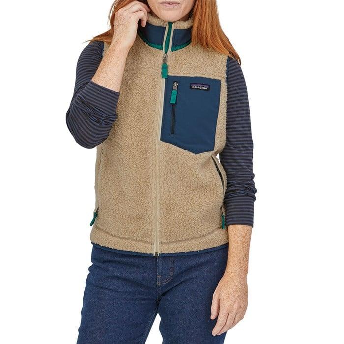 Patagonia - Classic Retro-X® Vest - Women's