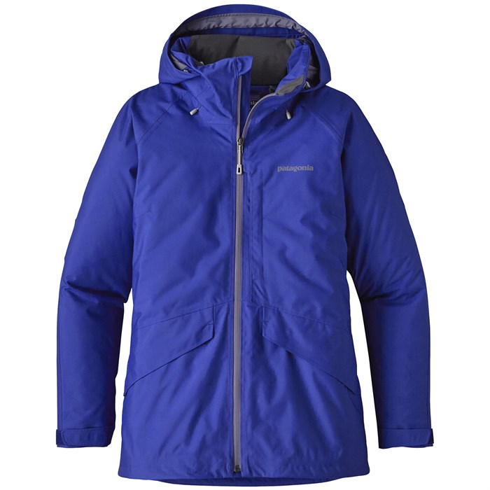 Patagonia - Insulated Snowbelle Jacket - Women's