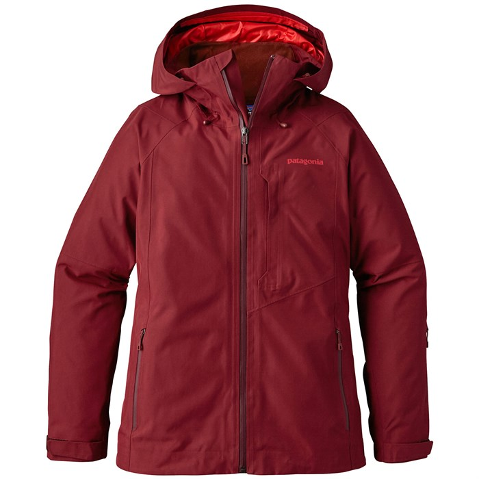 Patagonia - Powder Bowl Jacket - Women's