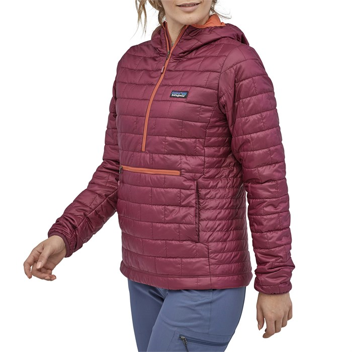 Patagonia - Nano Puff® Bivy Pullover - Women's