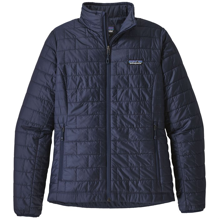 Patagonia - Nano Puff Jacket - Women's - Used