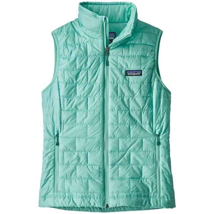 Patagonia - Nano Puff Vest - Women's