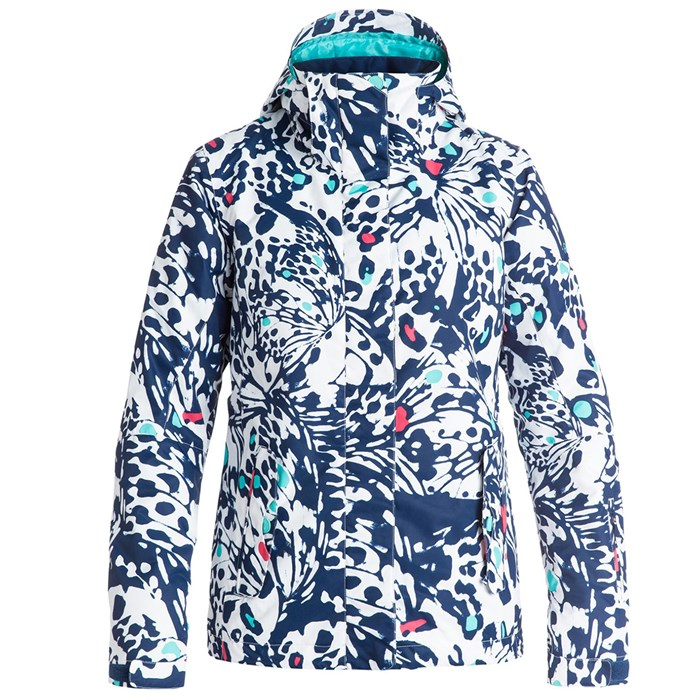 Roxy - Jetty Jacket - Women's