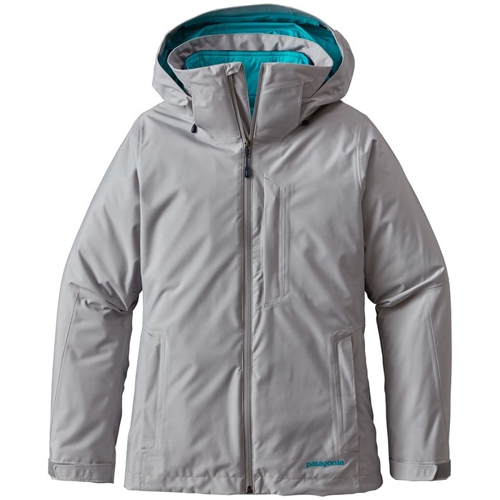 Patagonia - 3-in-1 Snowbelle Jacket - Women's