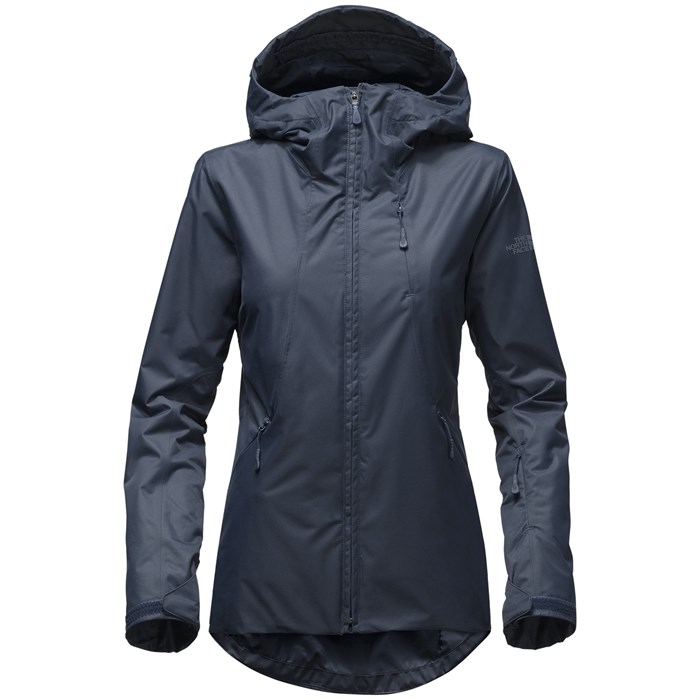 c9dbca12f The North Face Clementine Triclimate Jacket - Women's | evo
