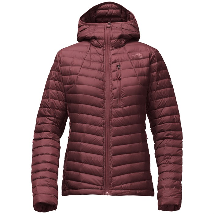 db211397bd The North Face - Premonition Jacket - Women s ...
