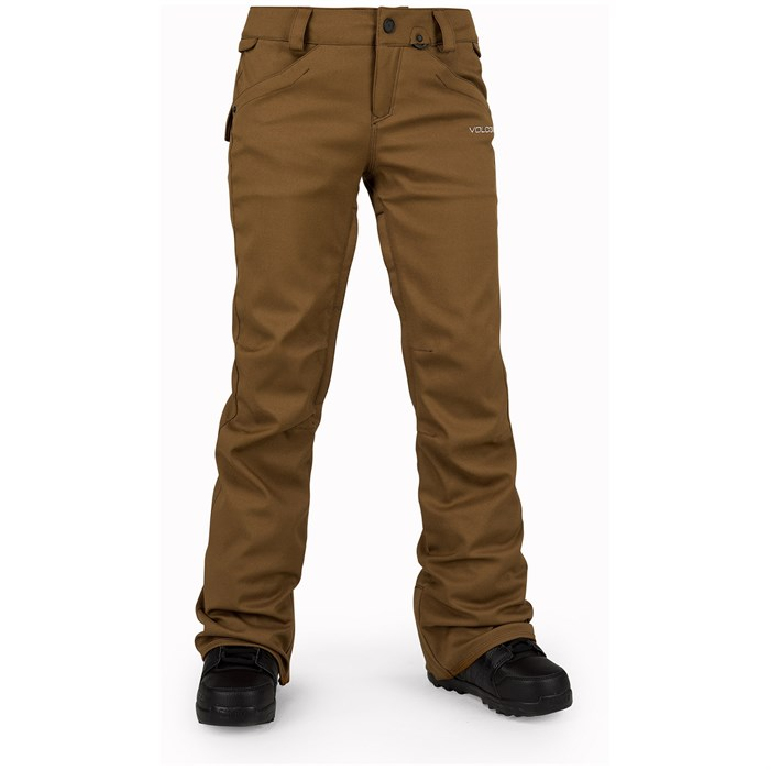 Volcom - Species Stretch Pants - Women's