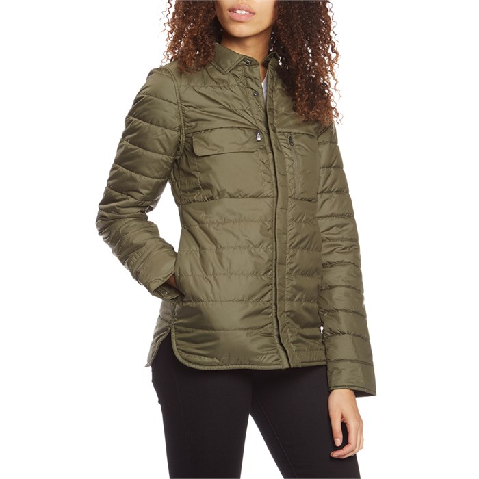 The North Face - Whoisthis Jacket - Women's ... - The North Face Whoisthis Jacket - Women's Evo