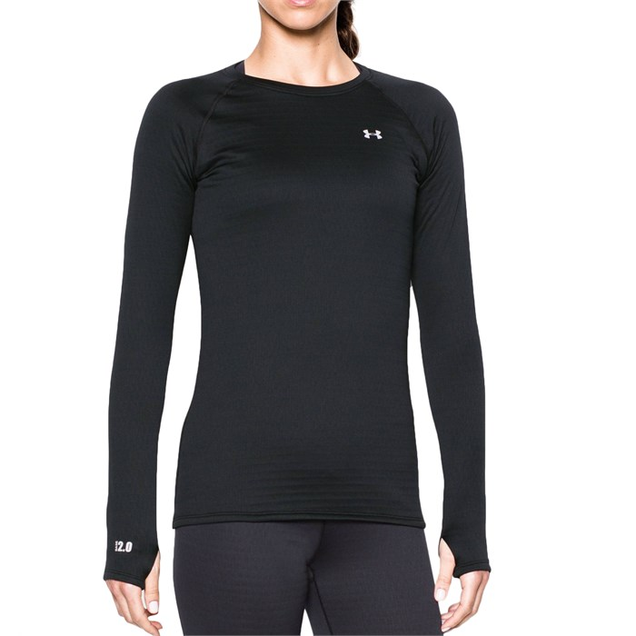 Under Armour - Base™ 2.0 Crew Top - Women's